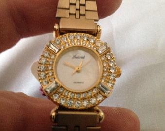Lucurol watch- works!