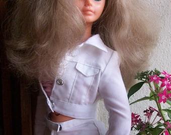 Cathie Bella jacket