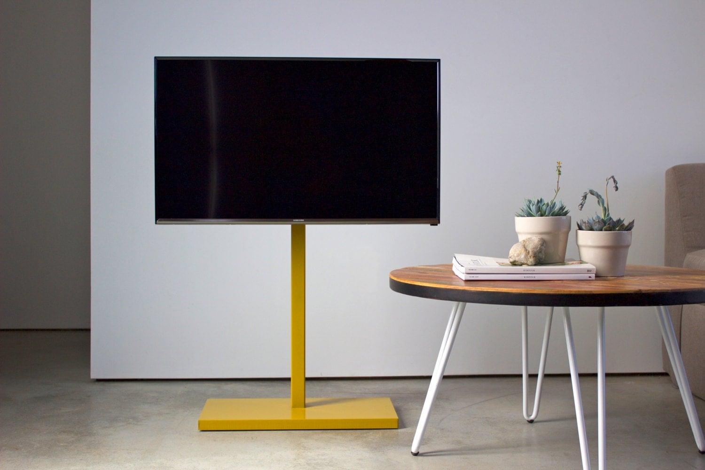 Tv Stand Designs In Nairobi : Minimalist tv pedestal