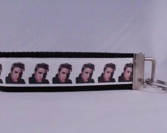 Elvis Presley Key Fob