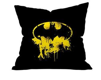 The Dark Knight Batman Decorative Pillow