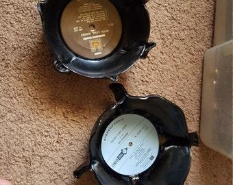 random record bowl