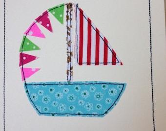 Handmade Birthday/Occasion card