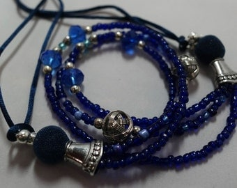 A Necklace for the Blues