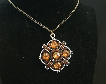Gorgeous Handmade Necklace