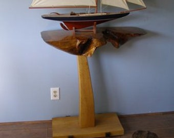 display table sculpture