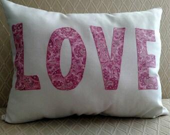 Love Pillow!