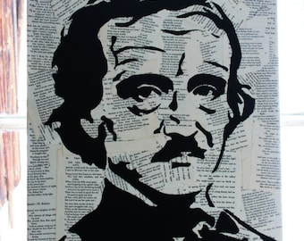 Ode to Poe