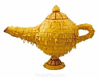 Genie Lamp Pinata