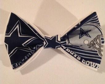 Dallas Cowboys Bowtie