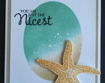 Starfish Card