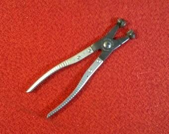 Vintage Pliers Hose Clamp Pliers No. 428 K-D MFG CO Lancaster PA.