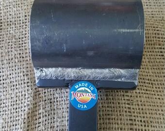 Blacksmith Fuller Hardy Forge Anvil Tool SCA Armour  Hardy