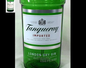 Tanqueray Tumbler/Beer Glass