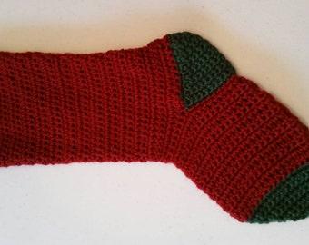 Basic stocking