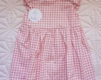 Frill Dress children
