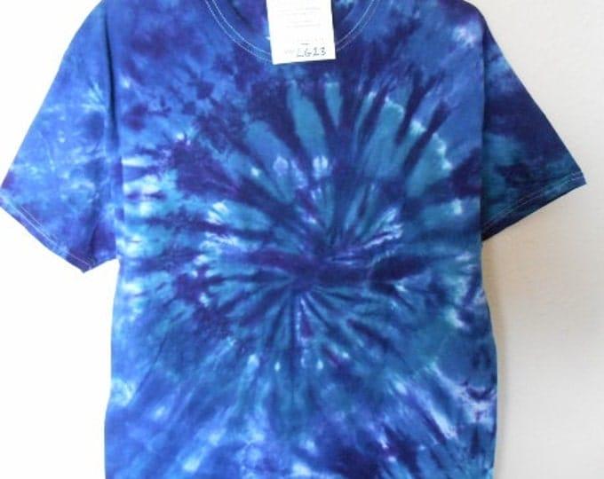 100% cotton Tie Dye Tshirt MMLG23 size Large