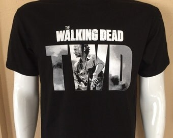 Walking Dead Men's T-Shirt