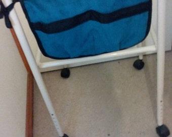 Walker carrier bag