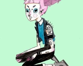 Punky