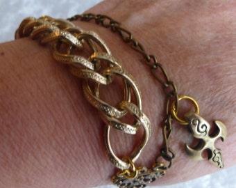 Bracelet 2 channels (591)