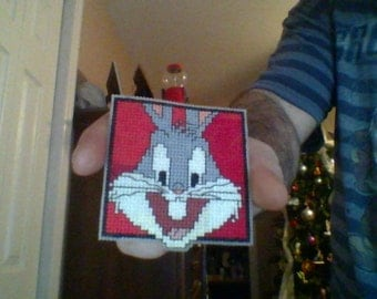 Bugs Bunny Magnet