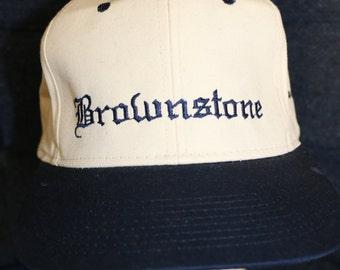 Brownstone Baseball Cap