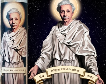 Saint Albert Einstein
