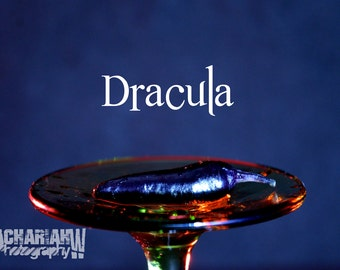 Count Dracula (15+ Seeds)