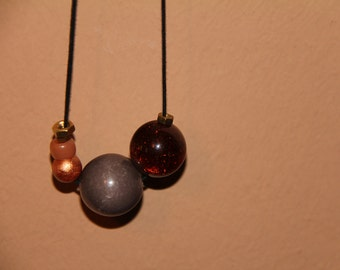wood. 02 wooden necklaces necklaces