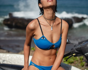 Midriff Bikini