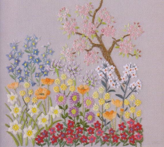 29 Fantastic Hand Embroidery Tutorial Patterns Ausbeta