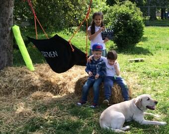 petit hammock - with  kids NAME