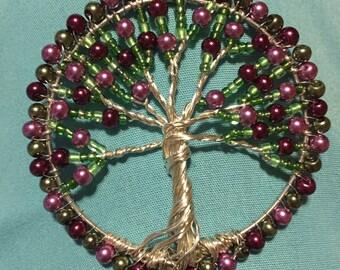 Tree of life custom made to order