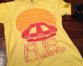 Fuel shirt - SM
