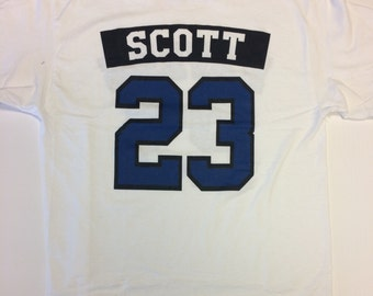 Ravens 23 - Scott 23 - T shirt - White