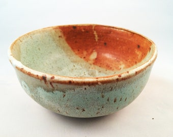 Ceramic Stoneware Bowl Food Safe