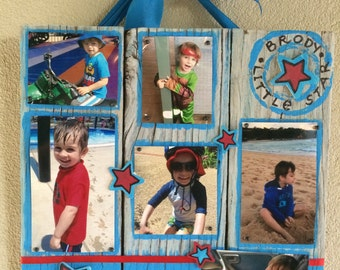 Personalised children's boards