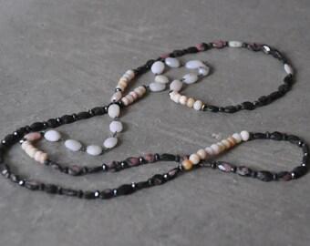 Gem Stone Necklace