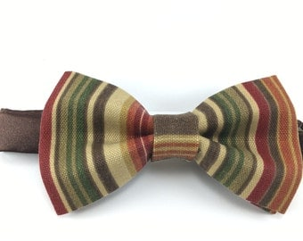 Roots Bow Tie For Women