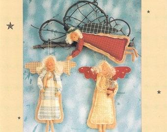 Prairie Angels