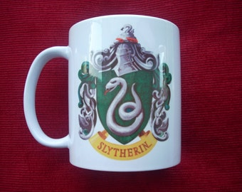 Harry Potter - Syltheryn Mug