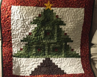 Christmas Wall Hanging