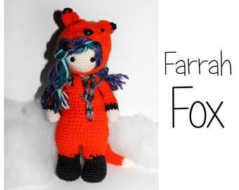Farrah Fox Friend Dolly