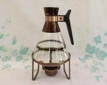 Mini Coffee Carafe