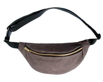 Waist pack / bum bag / Hipbag
