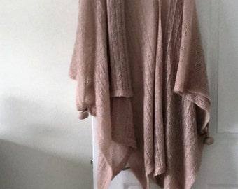 Vintage Women's Cloak