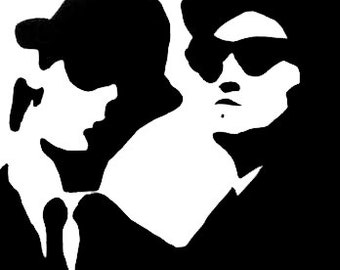 The Blues Brother's