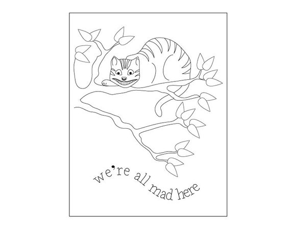 chester the cat coloring pages - photo#13