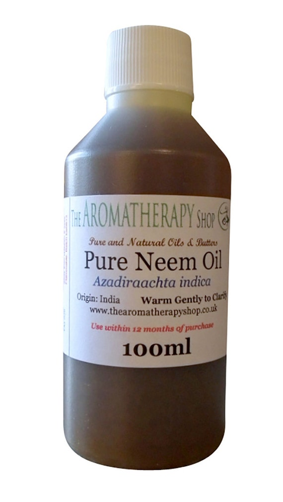 Where do you buy neem oil
